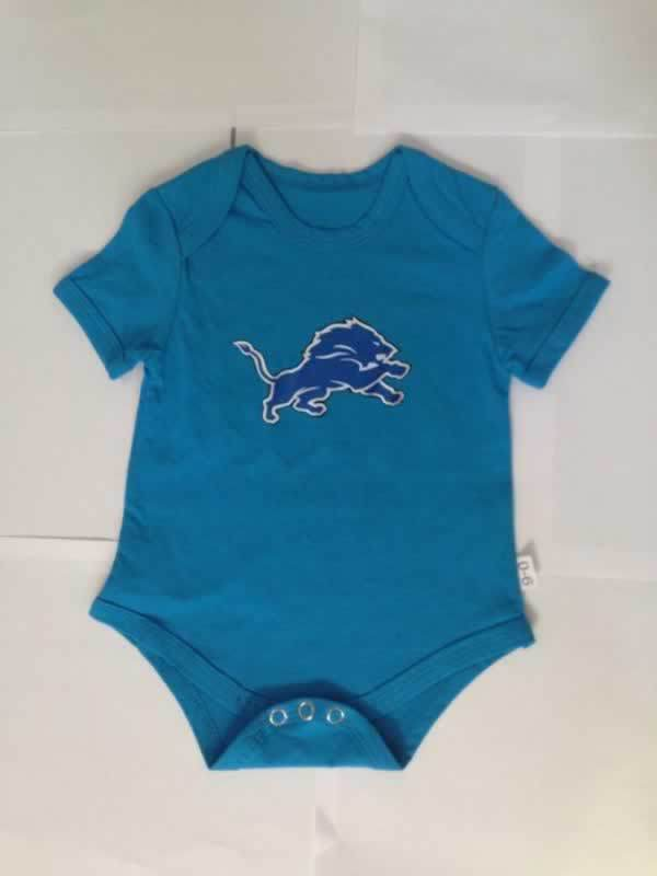 Lions Blue Toddler T Shirts