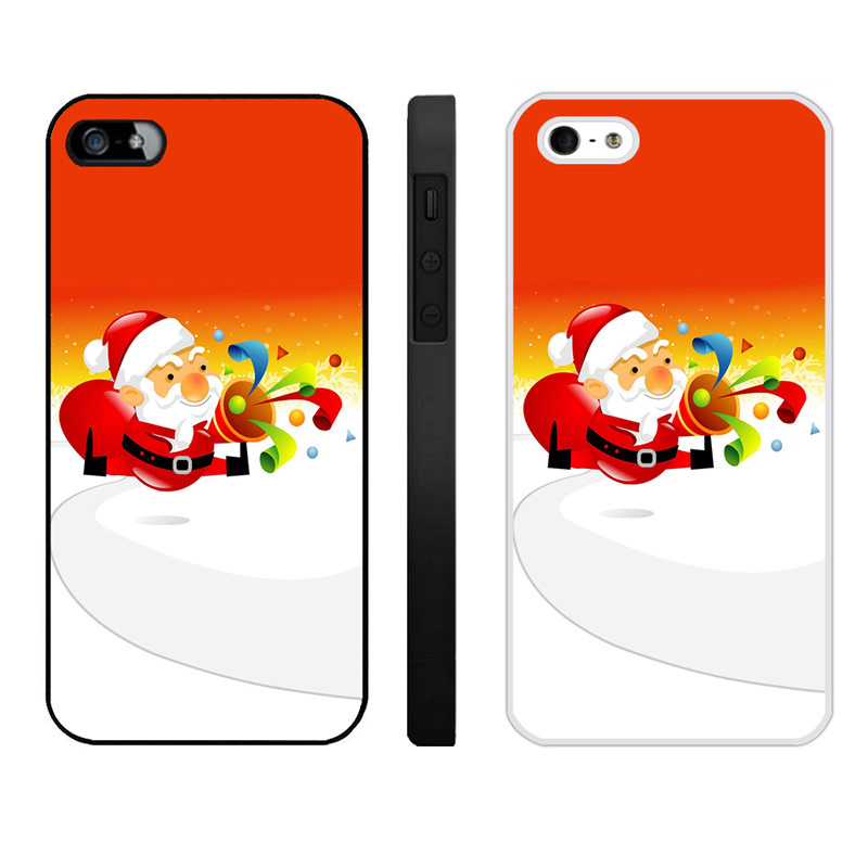 Merry Christmas Iphone 4 4S Phone Cases (13)
