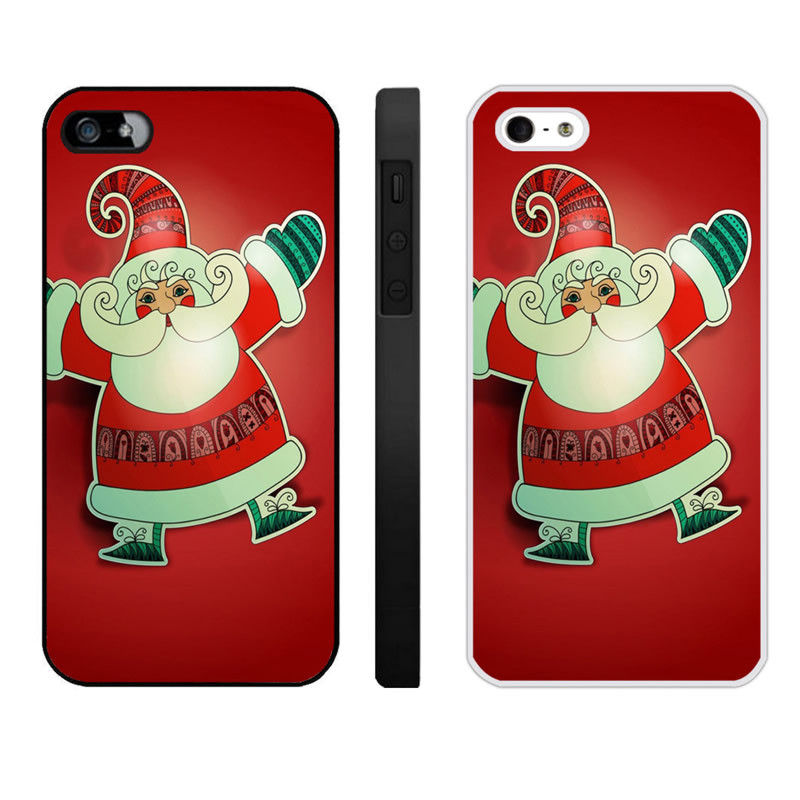 Merry Christmas Iphone 4 4S Phone Cases (17)