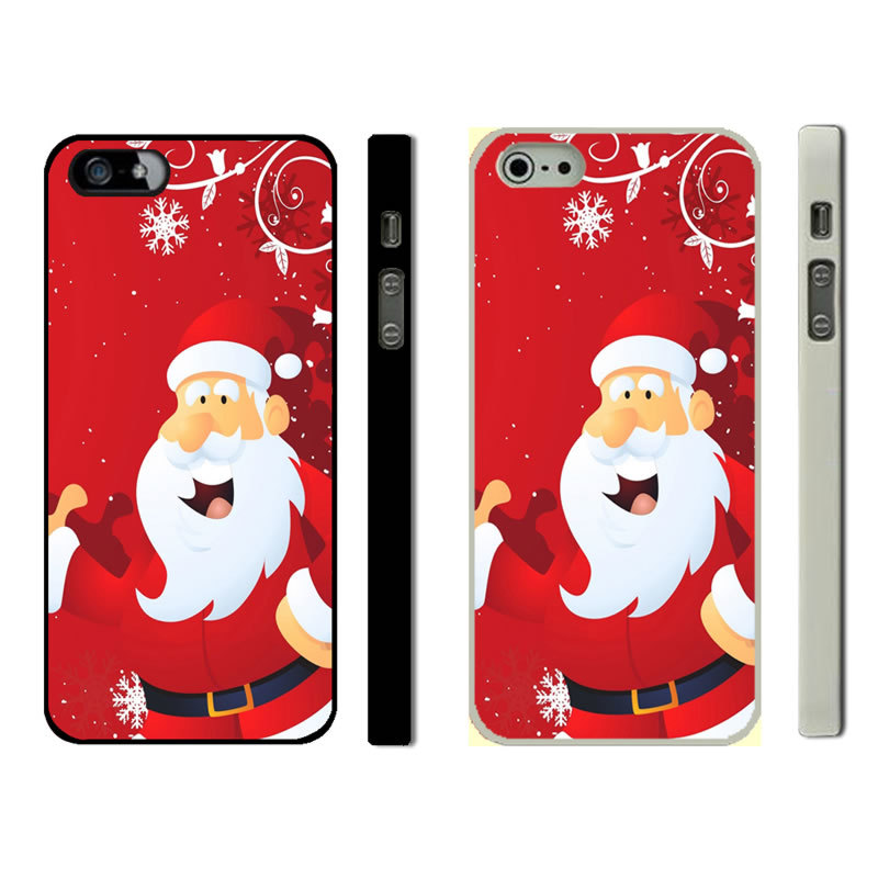 Merry Christmas Iphone 5S Phone Cases (15)