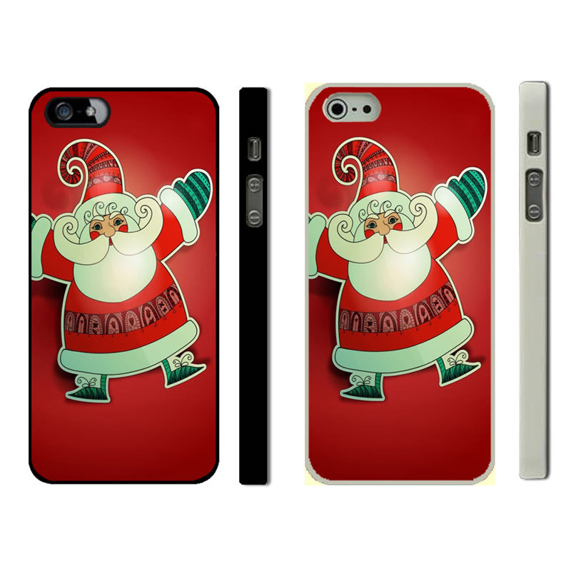 Merry Christmas Iphone 5S Phone Cases (21)