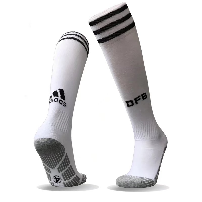 Germany Home Youth 2018 FIFA World Cup Soccer Socks