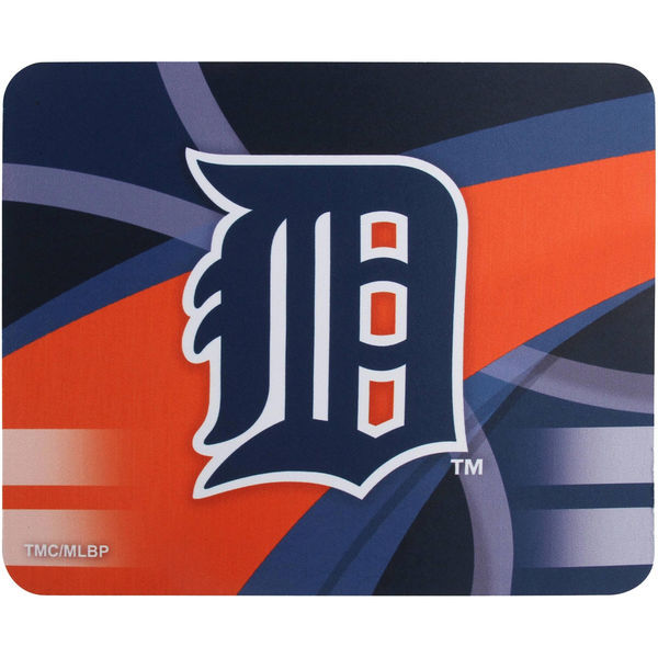 Detroit Tigers Gaming/Office MLB Mouse Pad