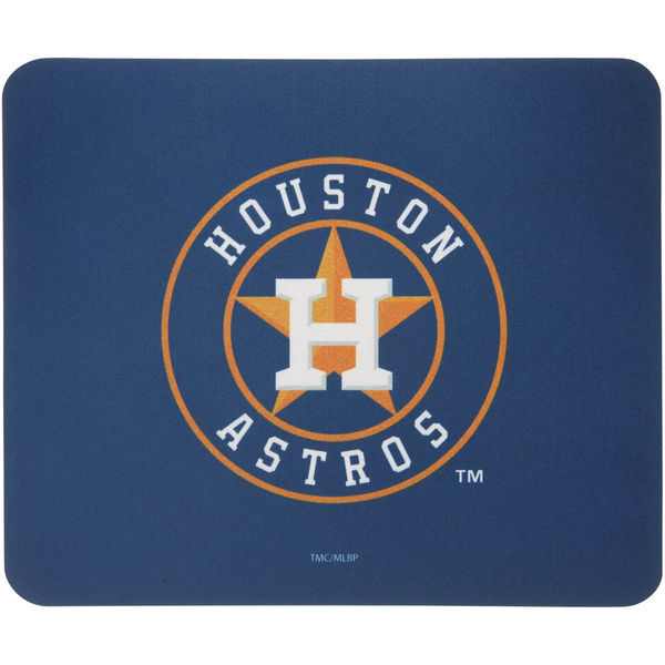 Houston Astros Gaming/Office MLB Mouse Pad
