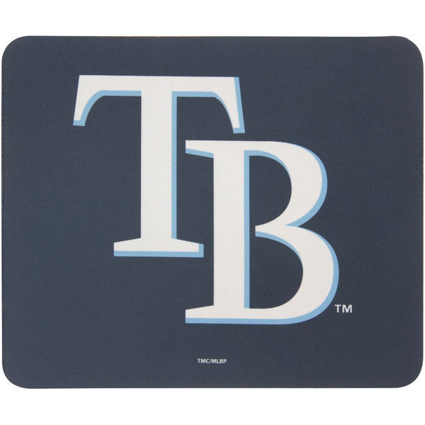Tampa Bay Rays Gaming/Office MLB Mouse Pad2