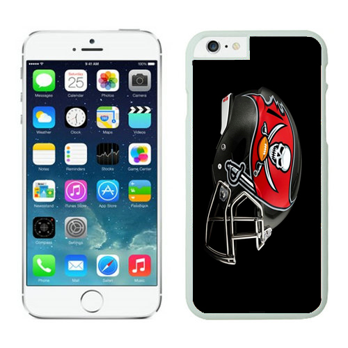 Tampa Bay Buccaneers iPhone 6 Cases White15