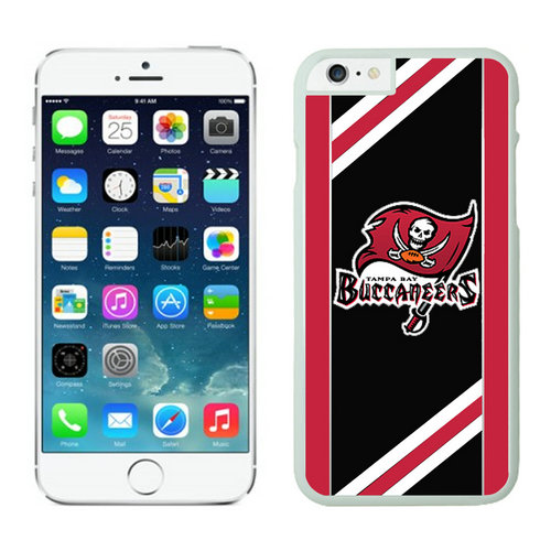 Tampa Bay Buccaneers iPhone 6 Cases White20