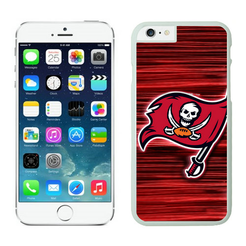 Tampa Bay Buccaneers iPhone 6 Cases White31