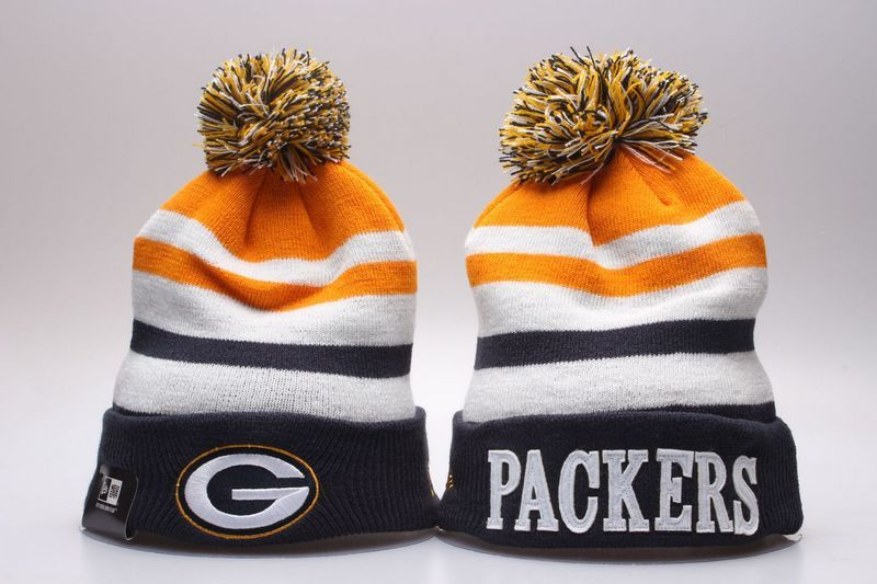 Packers Fashion Knit Hat YP