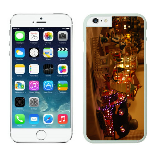 Christmas Iphone 6 Cases White13