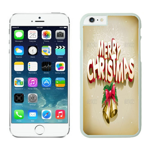 Christmas Iphone 6 Cases White18