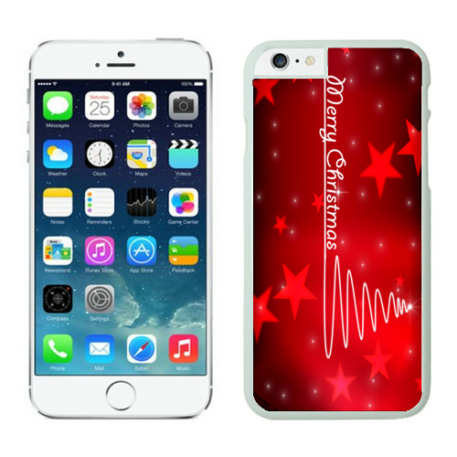 Christmas Iphone 6 Cases White21
