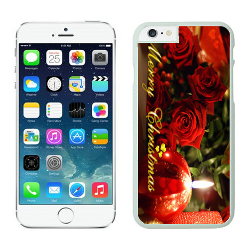Christmas Iphone 6 Cases White24