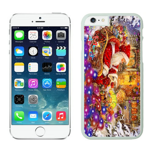 Christmas Iphone 6 Cases White27