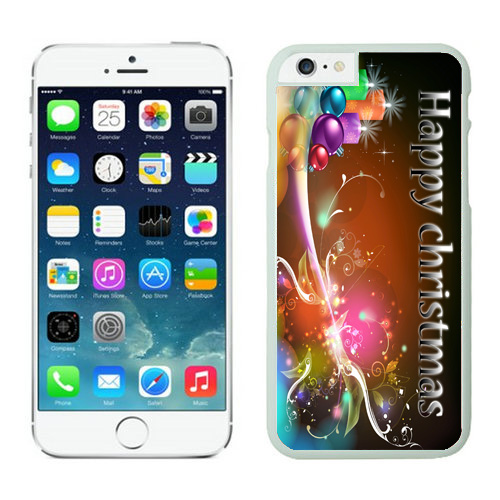 Christmas Iphone 6 Cases White28