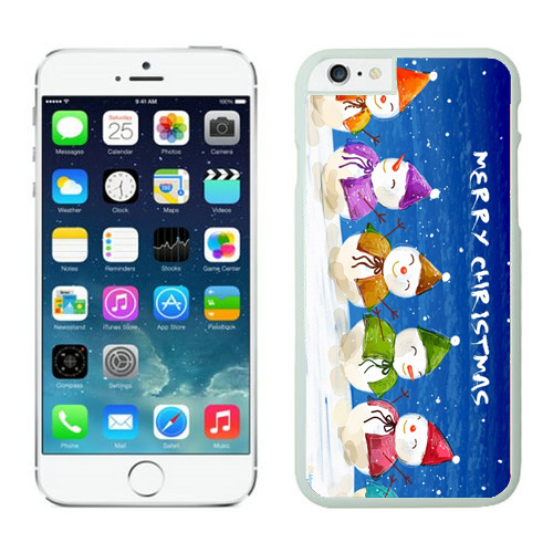 Christmas Iphone 6 Cases White29