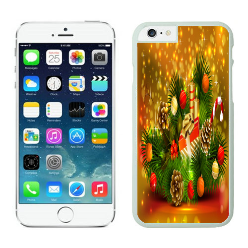 Christmas Iphone 6 Cases White34