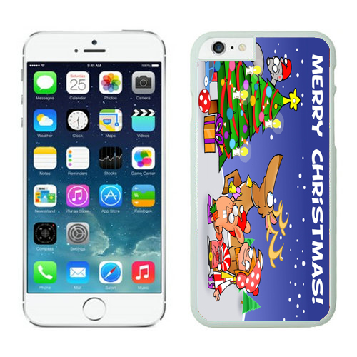 Christmas Iphone 6 Cases White37