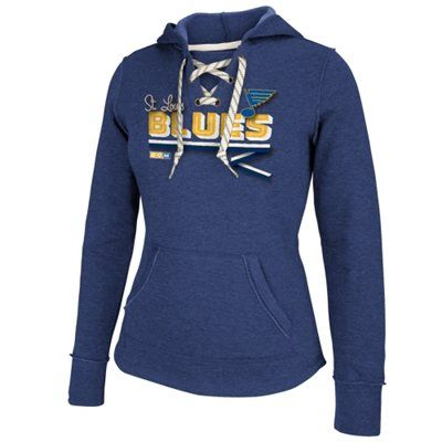 Blues Navy Women's Customized All Stitched Hooded Sweatshirt