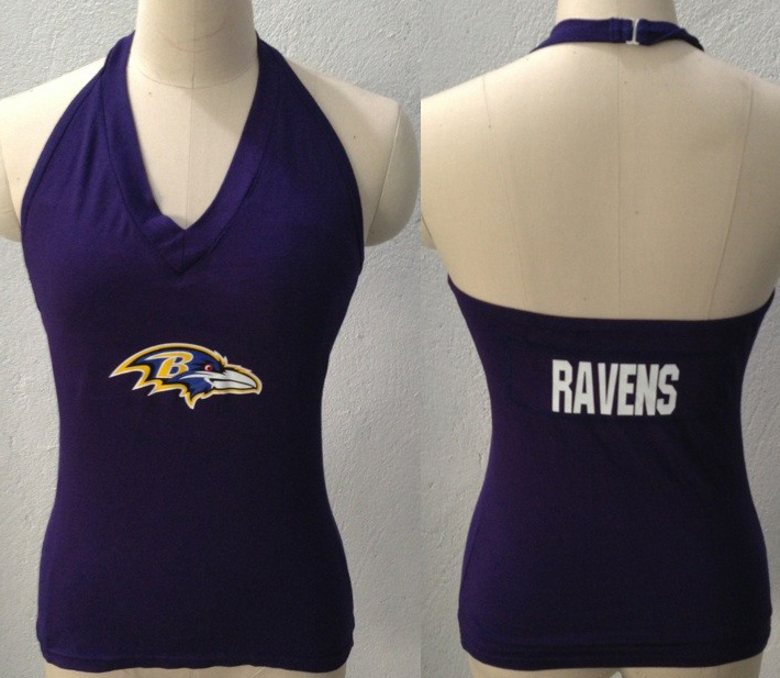 Baltimore Ravens--purple