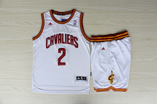 Cavaliers 2 Irving White New Fabric Suit