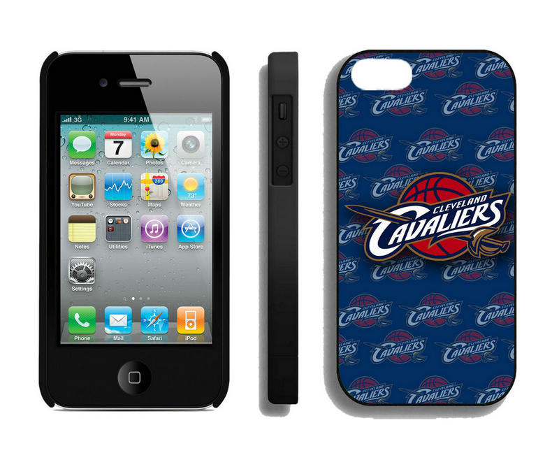 Cleveland Cavaliers-iPhone-4-4S-Case-01