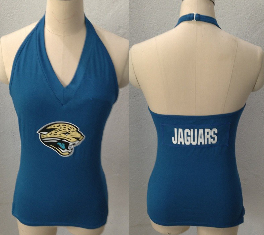 Jacksonville Jaguars--light blue