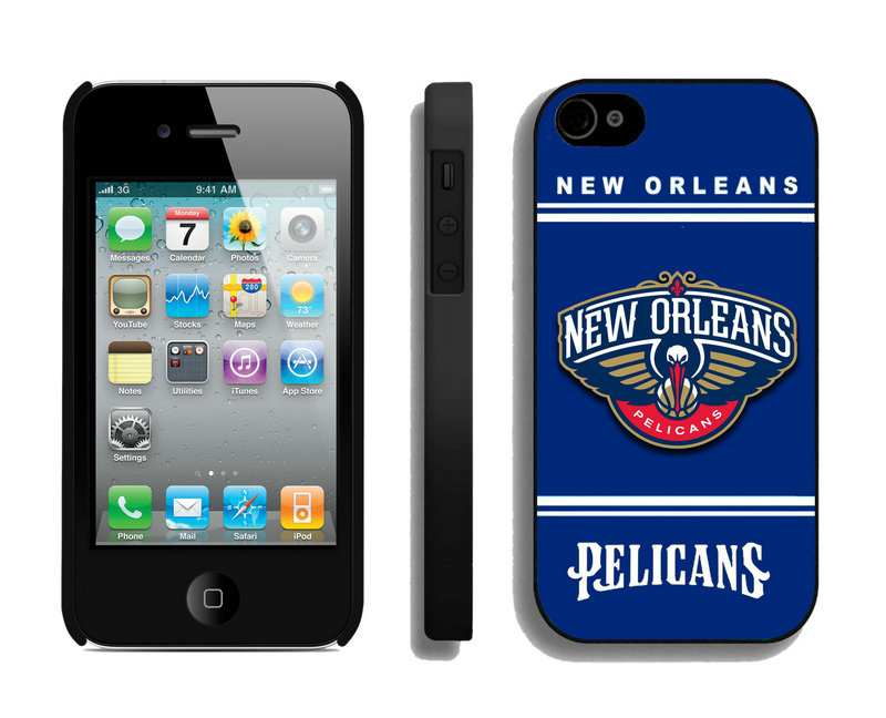 New Orleans Pelicans-iPhone-4-4S-Case-02