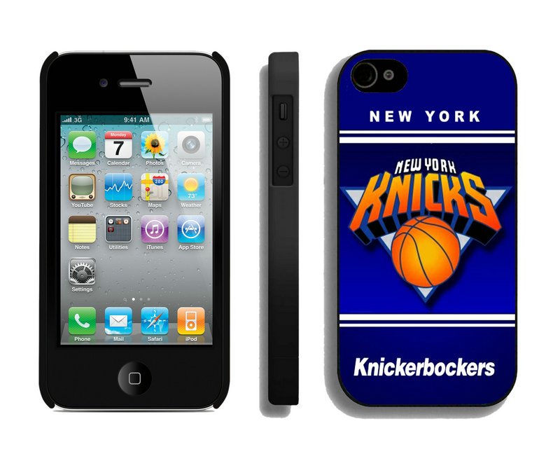 New York Knicks-iPhone-4-4S-Case-02