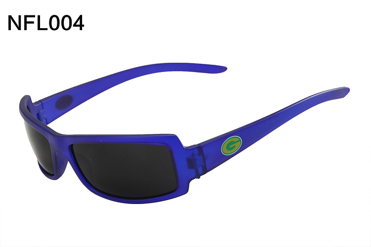 Packers Polarized Sport Sunglasses
